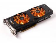 Видеокарта Zotac Nvidia GeForce GTX 770 GDDR5 2048 Мб (ZT-70301-10P)