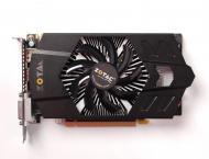 Видеокарта Zotac Nvidia GeForce GTX 660 GDDR5 2048 Мб (ZT-60904-10M)