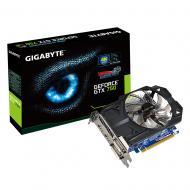 Видеокарта Gigabyte Nvidia GeForce GTX 750 GDDR5 1024 Мб (GV-N750OC-1GI)