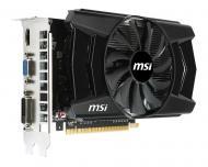 ���������� MSI Nvidia GeForce GTX 750 GDDR5 1024 �� (N750-1GD5/OC)