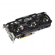 Видеокарта Gigabyte ATI Radeon R9 270X Battlefield4 edition Windforce3 GDDR5 4096 Мб (GV-R927XOC-4GD-GA)