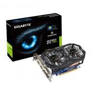 Видеокарта Gigabyte Nvidia GeForce GTX 750 Overclocked GDDR5 2048 Мб (GV-N75TOC-2GI)