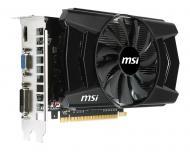 ���������� MSI Nvidia GeForce GTX 750 Ti Overclocked GDDR5 2048 �� (N750Ti-2GD5/OC)