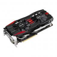 Видеокарта Asus Nvidia GeForce GTX 780 Ti GDDR5 3072 Мб (GTX780TI-DC2OC-3GD5)