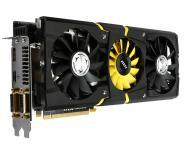 Видеокарта MSI ATI Radeon R9 290X GDDR5 4096 Мб (R9 290X LIGHTNING)
