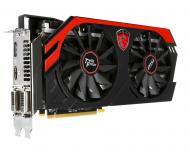 Видеокарта MSI ATI Radeon R9 290X Gaming GDDR5 4096 Мб (R9 290X GAMING 4G)
