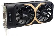 Видеокарта Palit Nvidia GeForce GTX 750 Ti STORMX DUAL GDDR5 2048 Мб (NE5X75TT1341-1073F)