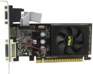 Видеокарта Palit Nvidia GeForce GT 610 GDDR3 1024 Мб (NEAT6100HD06-1196F)