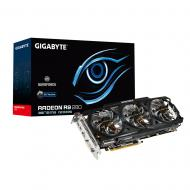Видеокарта Gigabyte ATI Radeon R9 280 WINDFORCE 3X GDDR5 3072 Мб (GV-R928WF3OC-3GD)