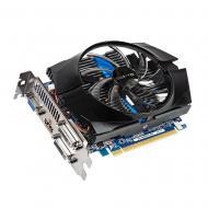 Видеокарта Gigabyte Nvidia GeForce GTX 650 GDDR5 4096 Мб (GV-N650OC-4GI)