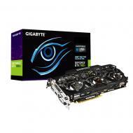 ���������� Gigabyte Nvidia GeForce GTX 780 Ti GDDR5 3072 �� (GV-N78TWF3-3GD)