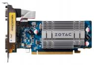 Видеокарта Zotac Nvidia GeForce 210 Bulk GDDR3 1024 Мб (ZT-20314-10B)