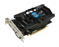 Видеокарта MSI ATI Radeon R7 250X GDDR5 1024 Мб (R7 250X 1GD5)