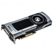 ���������� Gigabyte Nvidia GeForce TITAN BLACK GHz edition +Windforce cooling GDDR5 6144 �� (GV-NTITANBLKGHZ-6GD-B)