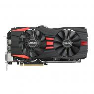 Видеокарта Asus ATI Radeon R9 290 DirectCU II GDDR5 4096 Мб (R9290-DC2-4GD5)