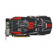 Видеокарта Asus ATI Radeon R9 270X DirectCU II GDDR5 4096 Мб (R9270X-DC2-4GD5)