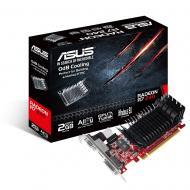 Видеокарта Asus ATI Radeon R7 240 Silent GDDR3 2048 Мб (R7240-SL-2GD3-L)