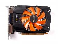 Видеокарта Zotac Nvidia GeForce GTX 650 GDDR5 2048 Мб (ZT-61013-10M)