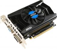 Видеокарта MSI Nvidia GeForce GTX 750 GDDR5 2048 Мб (N750-2GD5/OCV1)