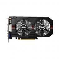 Видеокарта Asus GeForce GTX 750 Ti GDDR5 2048 Мб (GTX750TI-2GD5)