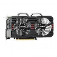 Видеокарта Asus ATI Radeon R7 260X GDDR5 1024 Мб (R7260X-DC2-1GD5)