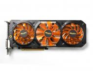 Видеокарта Zotac Nvidia GeForce GTX 780 Ti AMP! Edition GDDR5 3072 Мб (ZT-70503-10P)
