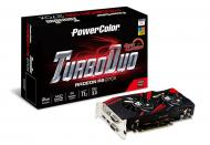 Видеокарта Powercolor ATI Radeon R9 270X GDDR5 2048 Мб AXR9 270X 2GBD5-TDHE/OC)