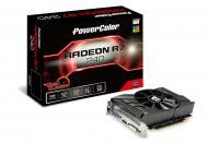 ���������� Powercolor ATI Radeon R7 240 GDDR5 1024 �� (AXR7 240 1GBD5-HV2E/OC)