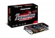 Видеокарта Powercolor ATI Radeon R9 290 GDDR5 4096 Мб (AXR9 290 4GBD5-TDHE/OC)