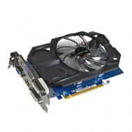 Видеокарта Gigabyte ATI Radeon R7 250X GDDR5 2048 Мб (GV-R725XOC-2GI 1.0) (GVR725XO2I-00-G)