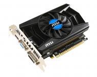 Видеокарта MSI Nvidia GeForce GT 740 GDDR3 2048 Мб (N740-2GD3)