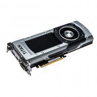 Видеокарта Gigabyte Nvidia GeForce GTX TITAN Black GDDR5 6144 Мб (GV-NTITANBLKD5-6GD-B) (GVNTTB56DB-00-G)