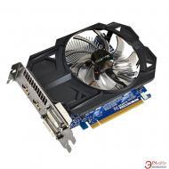 Видеокарта Gigabyte Nvidia GeForce GTX 750 GDDR5 2048 Мб (GV-N750OC-2GI) (GVN750O2GI-00-G/bulk)