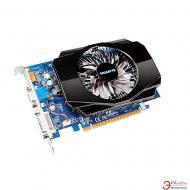 Видеокарта Gigabyte Nvidia GeForce GT 630 GDDR3 2048 Мб (GV-N630-2GI 3.0) (GVN6302GI-00-G3/bulk)