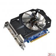 ���������� Gigabyte Nvidia GeForce GTX 750 GDDR5 1024 �� (GV-N750OC-1GI) (GVN750OGI-00-G/bulk)