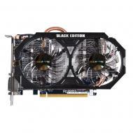Видеокарта Gigabyte Nvidia GeForce GTX 750 Ti GDDR5 2048 Мб (GV-N75TWF2BK-2GI 1.0) (GVN75TWB2I-00-G)
