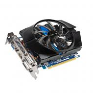 Видеокарта Gigabyte Nvidia GeForce GT 740 GDDR5 2048 Мб (GV-N740D5OC-2GI 1.1) (GVN7405O2I-00-G11)