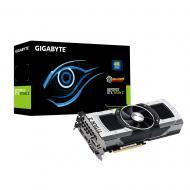 Видеокарта Gigabyte Nvidia GeForce GTX TITAN Z GDDR5 12288 Мб (GV-NTITANZD5-12GD-B) (GVNTTNZ12DB-00-G)