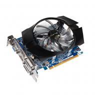 Видеокарта Gigabyte Nvidia GeForce GT 740 GDDR5 1024 Мб (GV-N740D5OC-1GI)(GVN7405OGI-00-G)