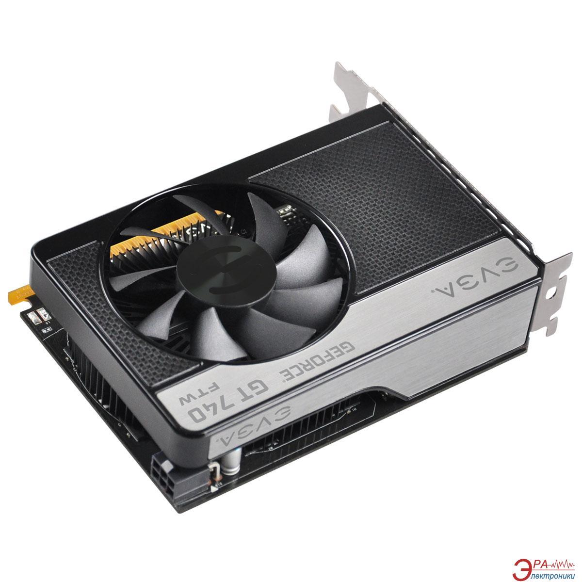 Видеокарта Elitegroup Nvidia GeForce GT 740 FTW GDDR5 1024 Мб (01G-P4-3742-KR)