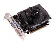 ���������� MSI Nvidia GeForce GT 730 GDDR3 2048 �� (N730-2GD3)