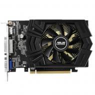 ���������� Asus Nvidia GeForce GT 740 GDDR5 2048 �� (GT740-OC-2GD5)