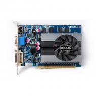 Видеокарта Inno3D Nvidia GeForce GT 730 GDDR3 1024 Мб (N730-6SDV-D3CX)