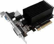 ���������� Palit Nvidia GeForce GT 730 GDDR3 1024 �� (NEAT7300HD06-2080H)
