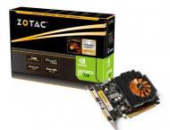 Видеокарта Zotac Nvidia GeForce GT 730 GDDR3 1024 Мб (ZT-71104-10L)