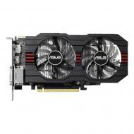 Видеокарта Asus ATI Radeon R7 260X OC GDDR5 2048 Мб (R7260X-OC-2GD5)