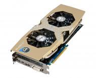 ���������� HIS ATI Radeon R9 280X iPower IceQ X2 Turbo Boost Clock GDDR5 3072 �� (H280XQMT3G2M)