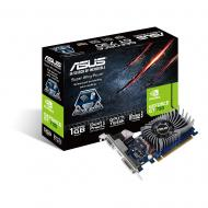 Видеокарта Asus Nvidia GeForce GT 730 low profile GDDR5 1024 Мб (GT730-1GD5-BRK)