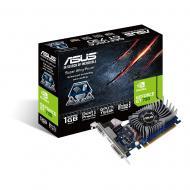 ���������� Asus Nvidia GeForce GT 730 low profile GDDR5 1024 �� (GT730-1GD5-BRK)