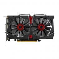 Видеокарта Asus GeForce GTX 750 Ti Overclocked STIX GDDR5 2048 Мб (STRIX-GTX750TI-OC-2GD5)